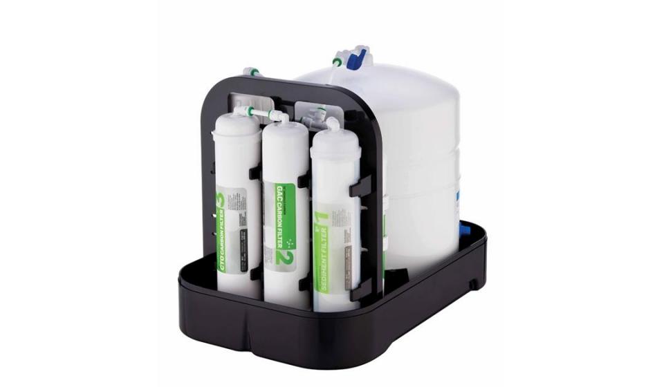 ORTİMAX H2O TESLA-3
